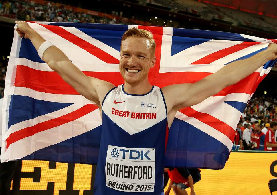 968x681 - Greg Rutherford Wallpapers 22