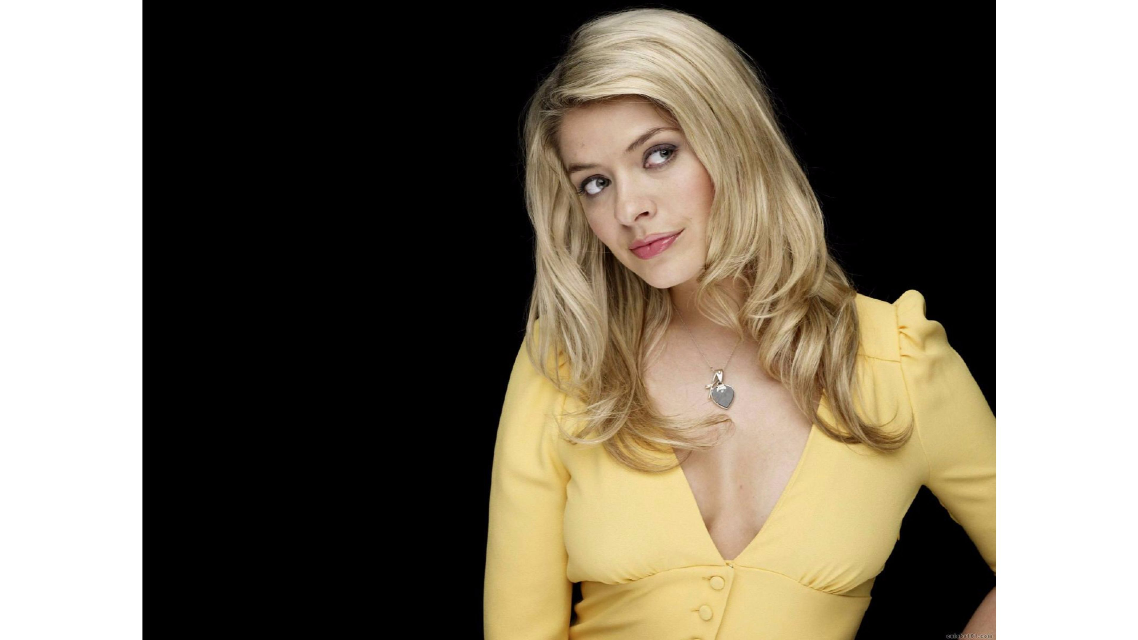 3840x2160 - Holly Willoughby Wallpapers 6