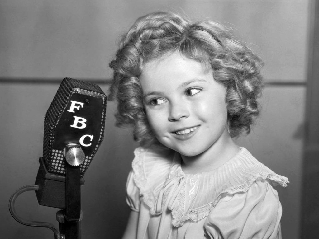 1024x768 - Shirley Temple Wallpapers 8