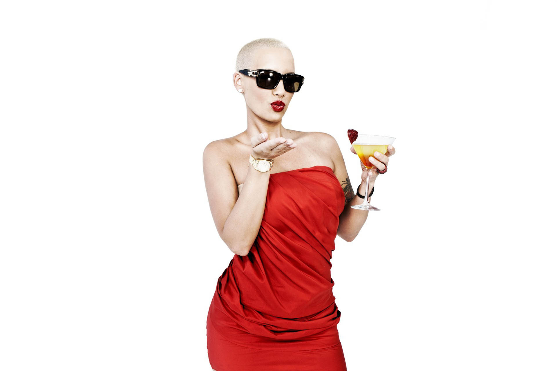 1920x1280 - Amber Rose Wallpapers 32