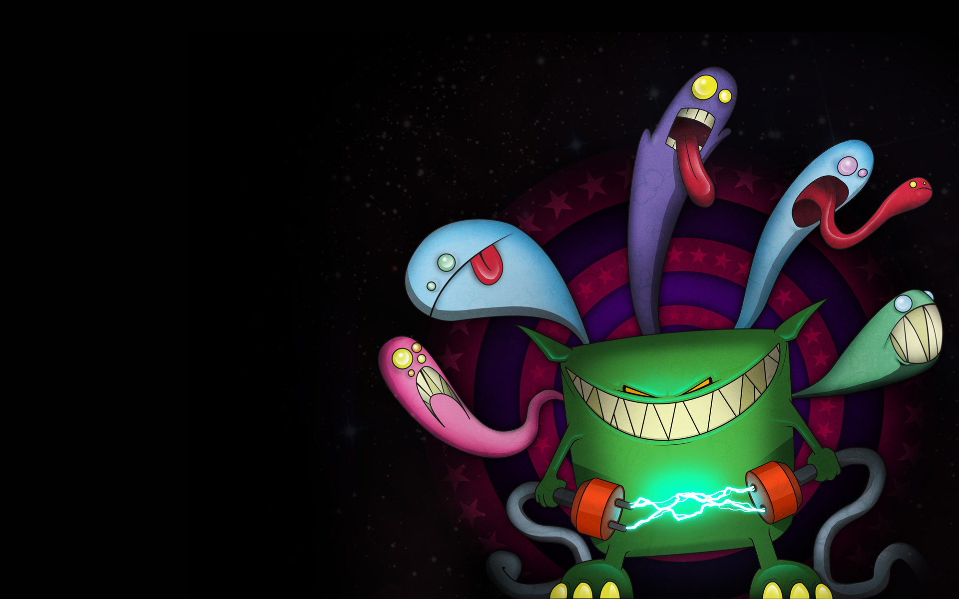 1920x1200 - Feed Me Wallpapers 1