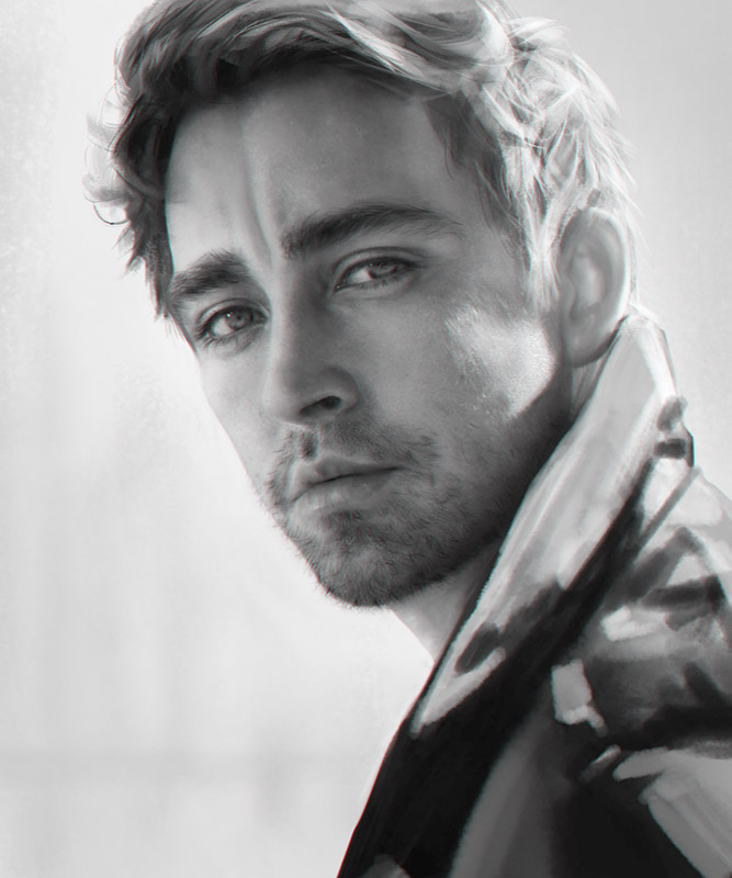 667x800 - Lee Pace Wallpapers 4