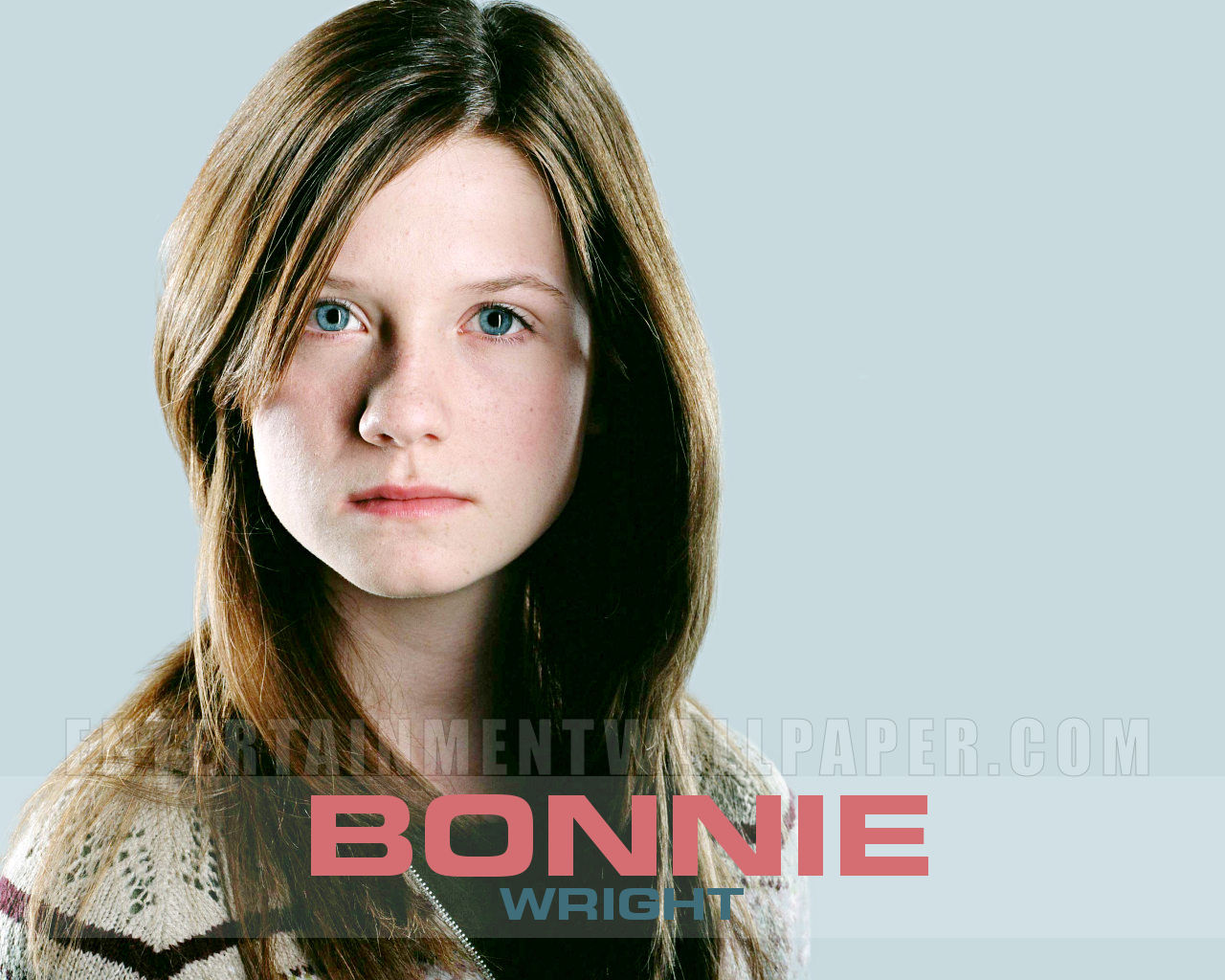 1280x1024 - Bonnie Wright Wallpapers 16