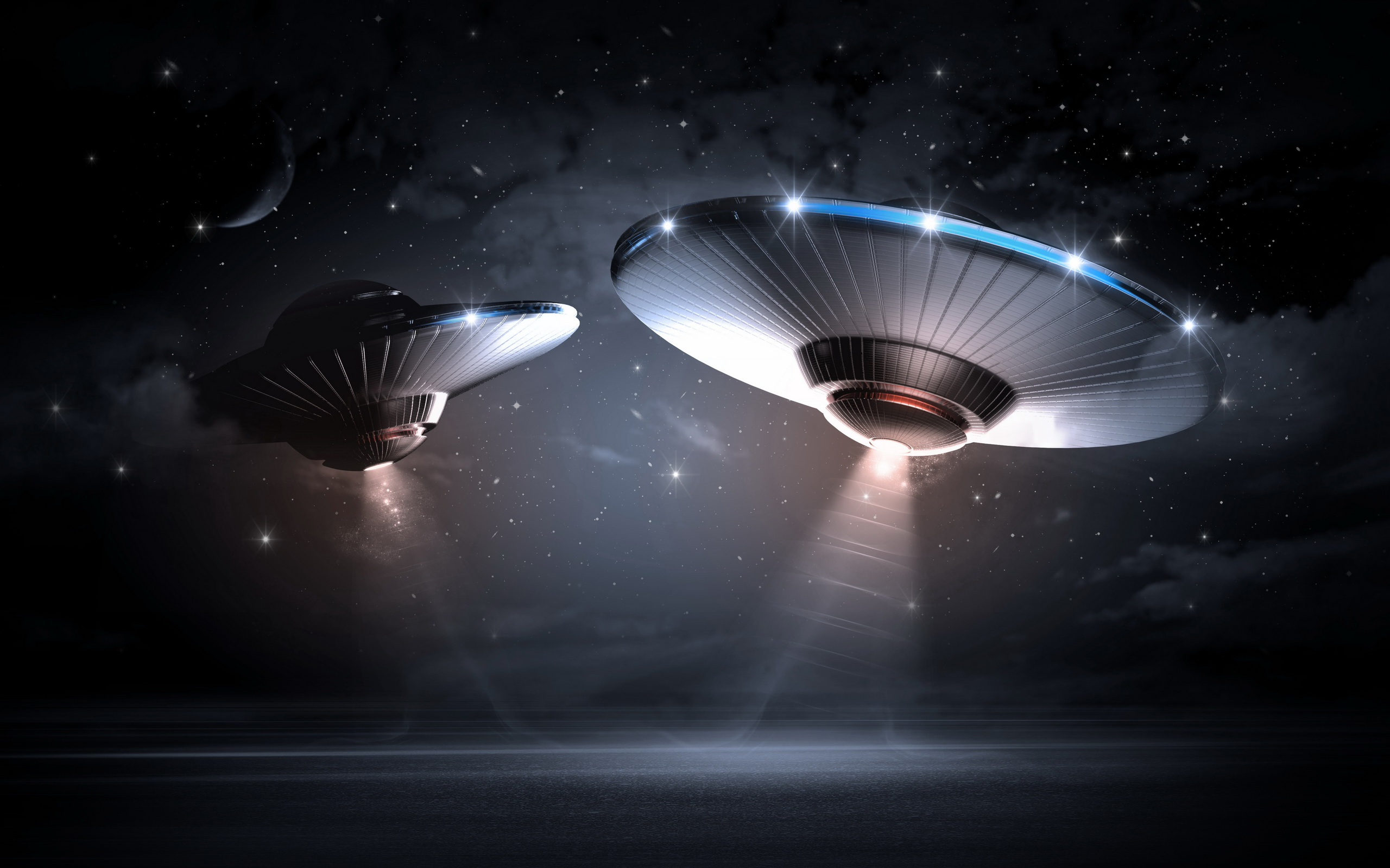 2560x1600 - UFO Wallpapers 3