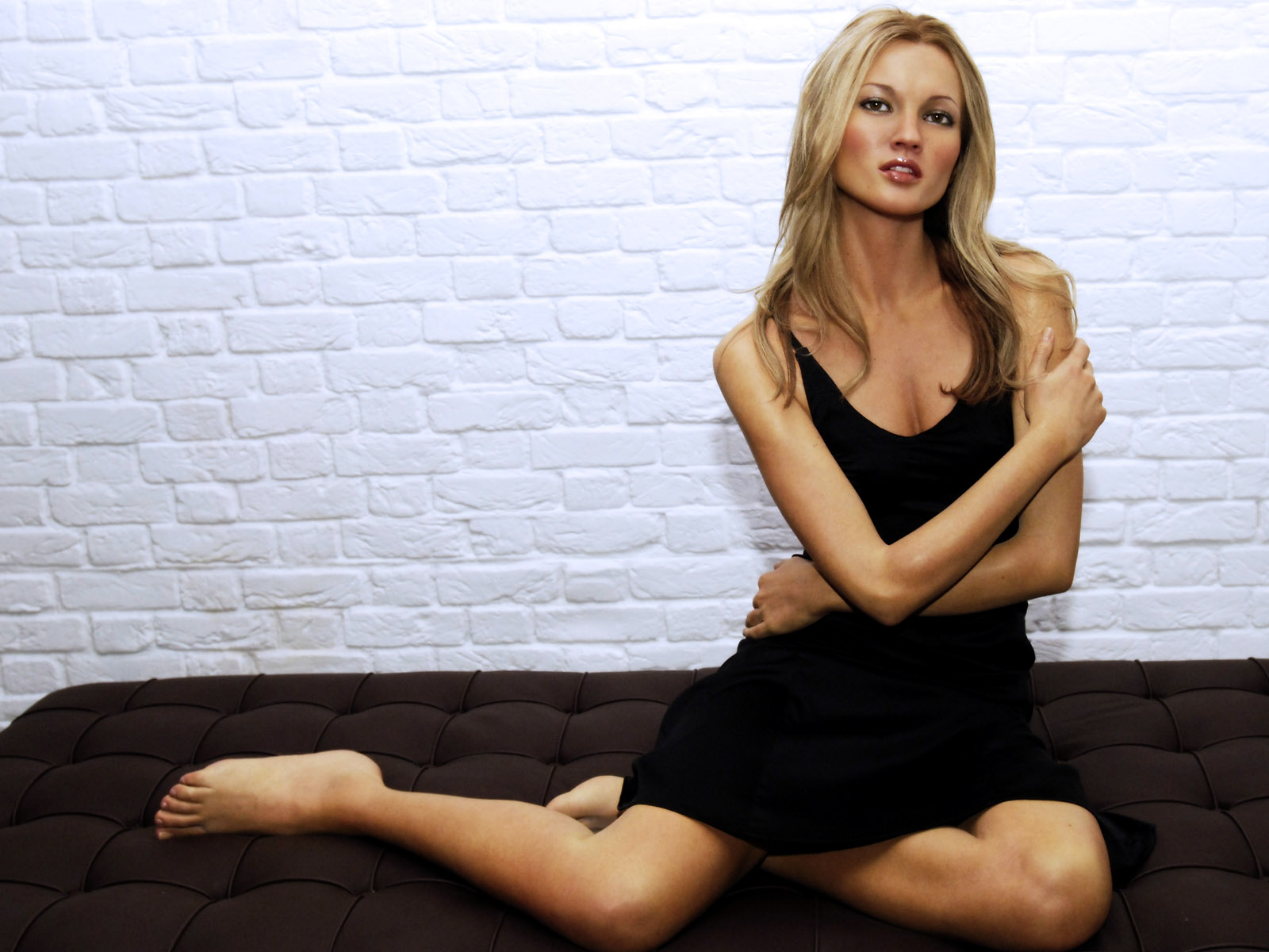 1600x1200 - Kate Moss Wallpapers 19