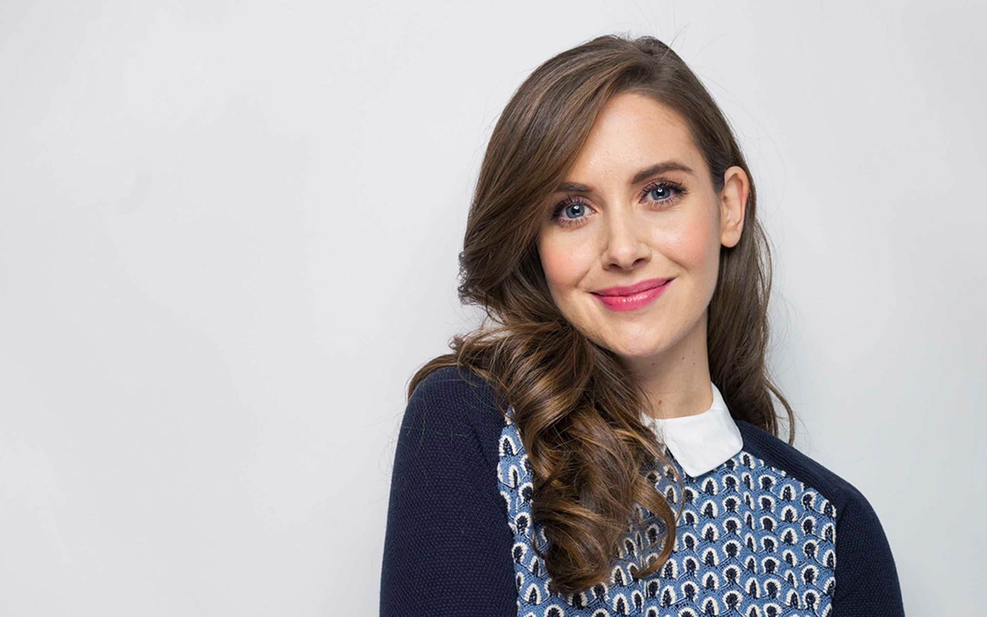1920x1200 - Alison Brie Wallpapers 2