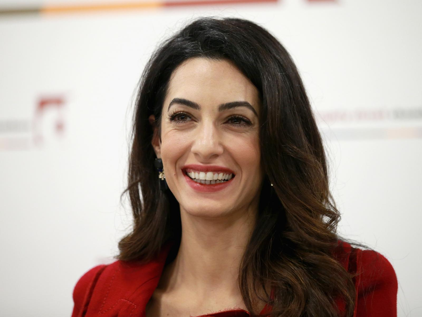 1600x1200 - Amal Clooney Wallpapers 27