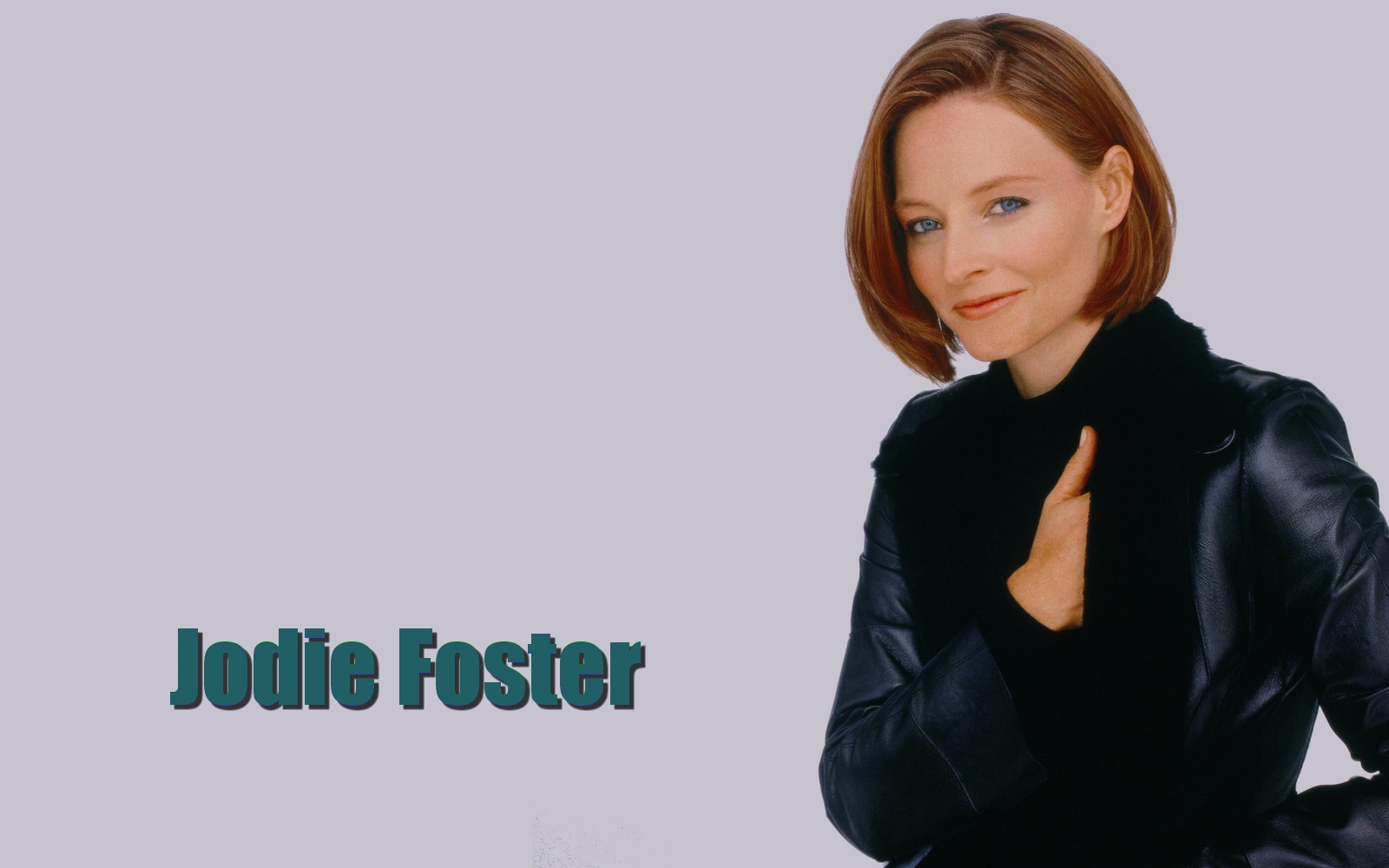 1600x1000 - Jodie Foster Wallpapers 2