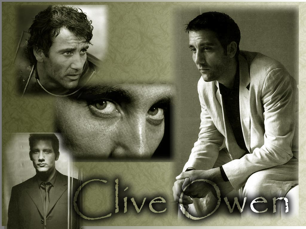 1024x768 - Clive Owen  Wallpapers 32
