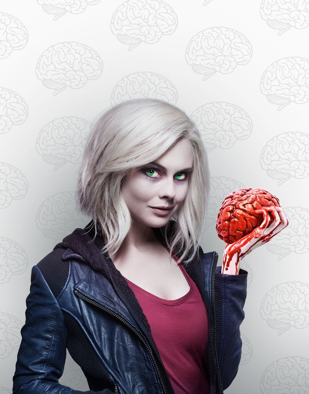 1024x1305 - Rose McIver Wallpapers 19