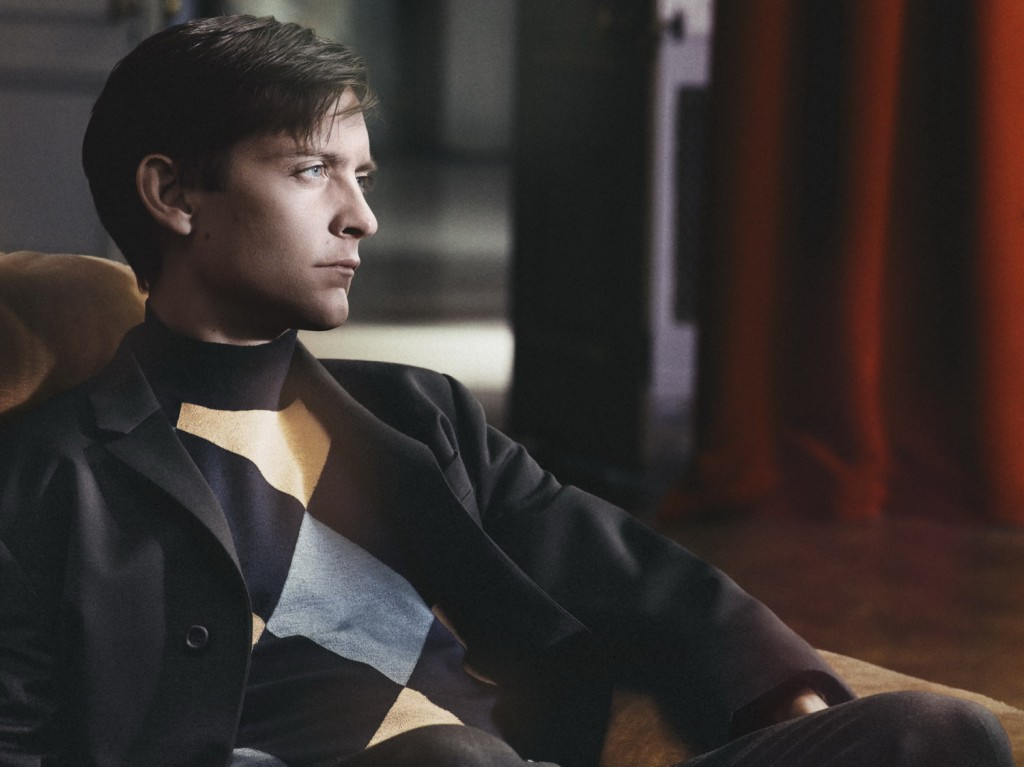 1024x767 - Tobey Maguire Wallpapers 2