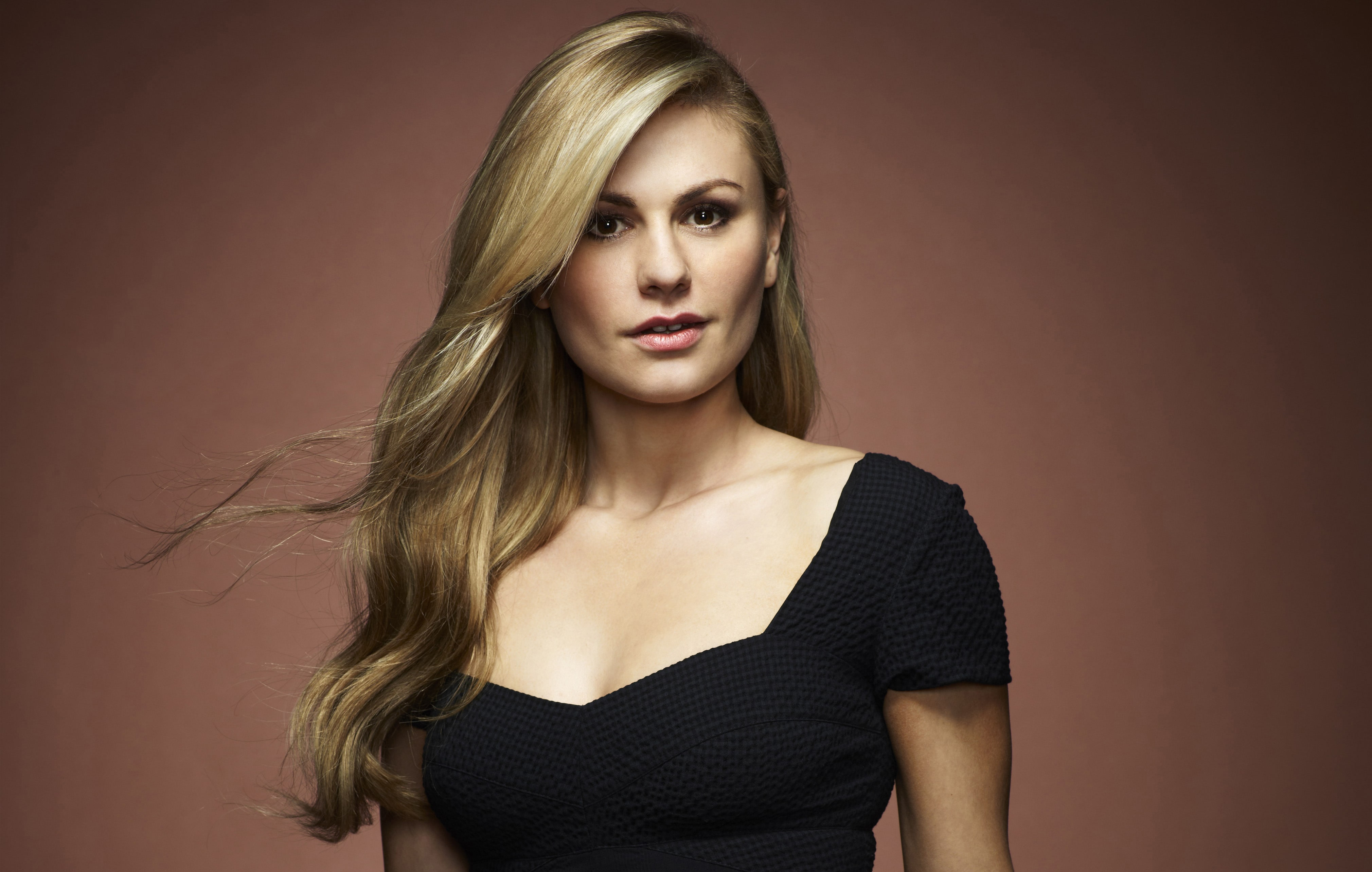 4039x2569 - Anna Paquin Wallpapers 13