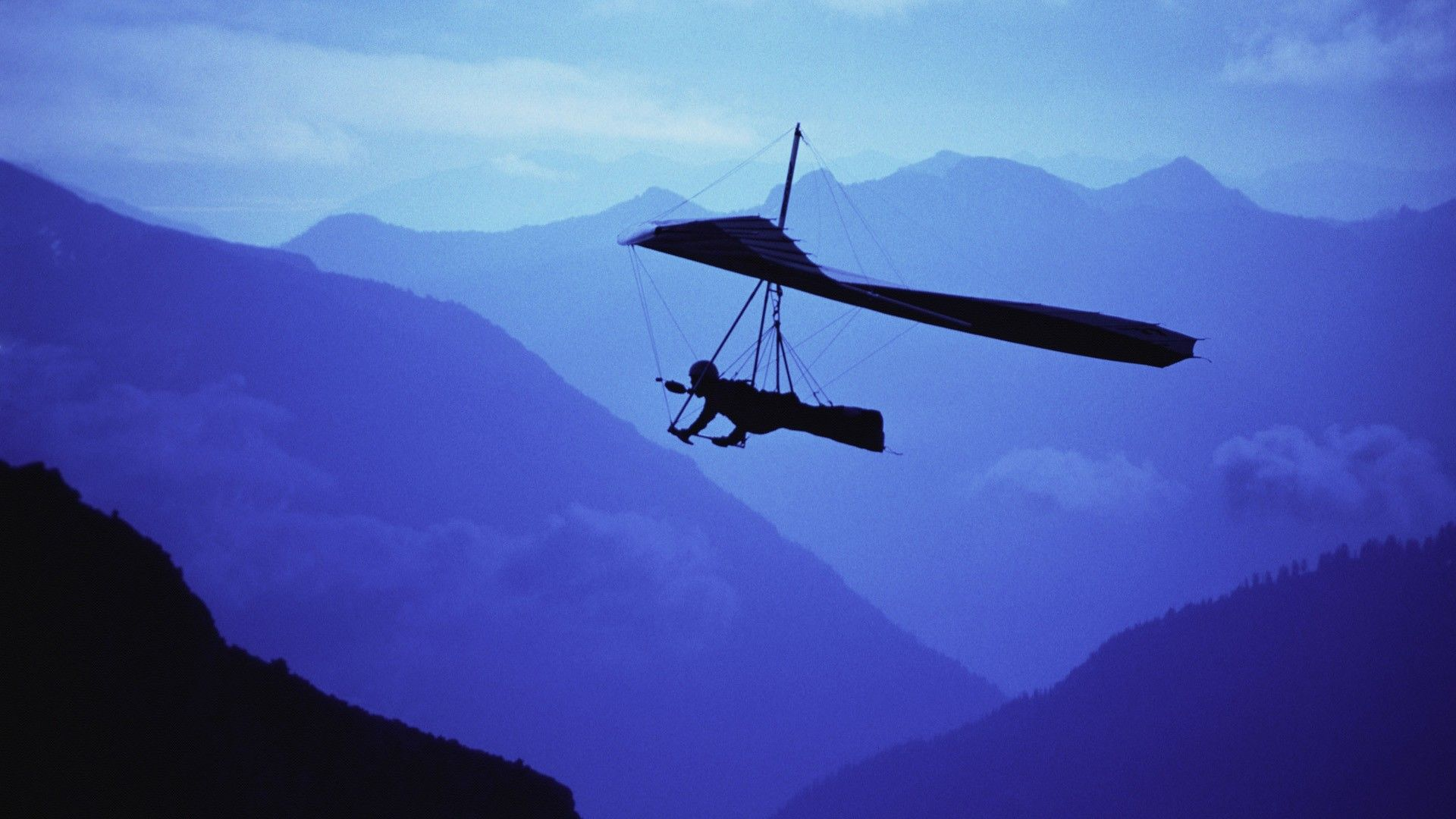 1920x1080 - Hang Gliding Wallpapers 8
