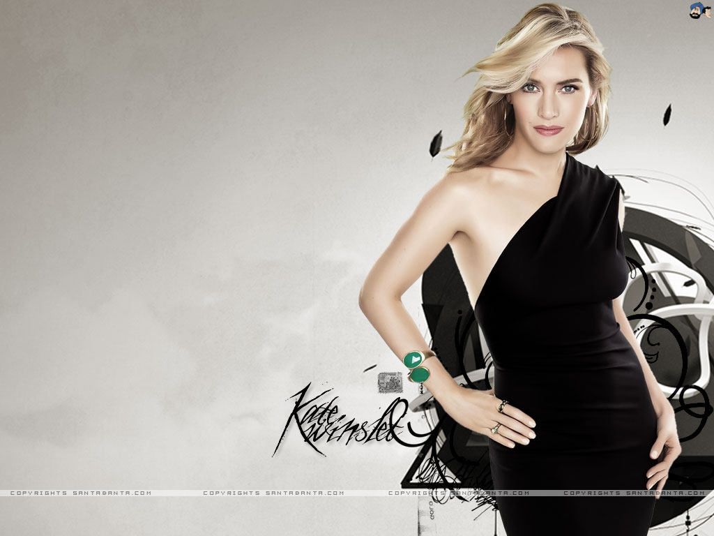 1024x768 - Kate Winslet Wallpapers 25