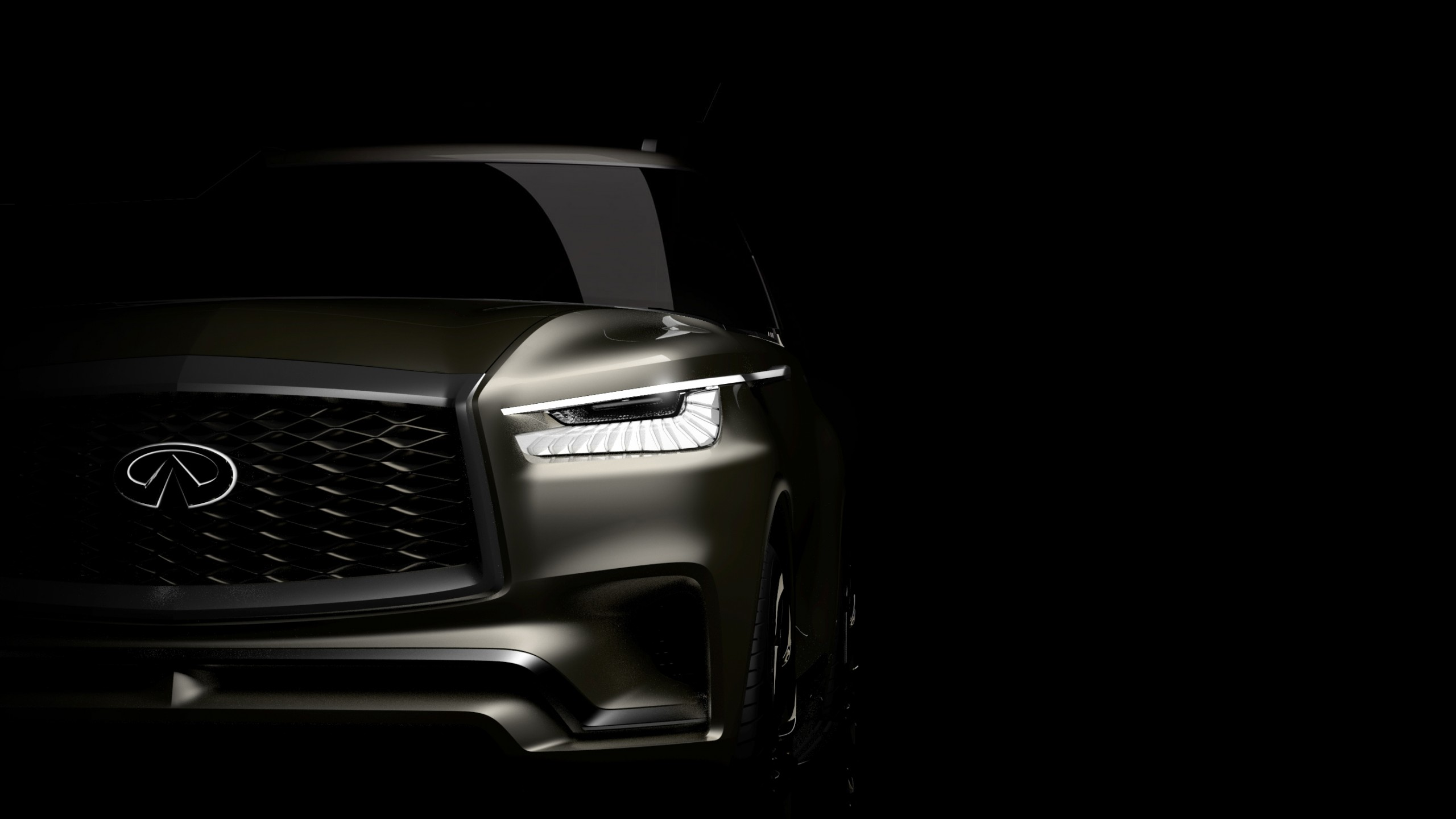2560x1440 - Infiniti QX80 Wallpapers 24