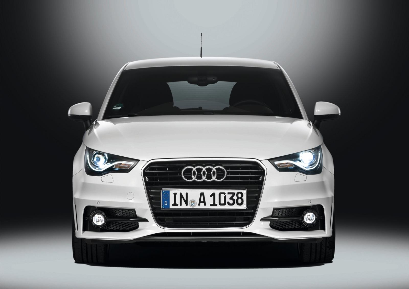 1600x1131 - Audi A1 Wallpapers 28