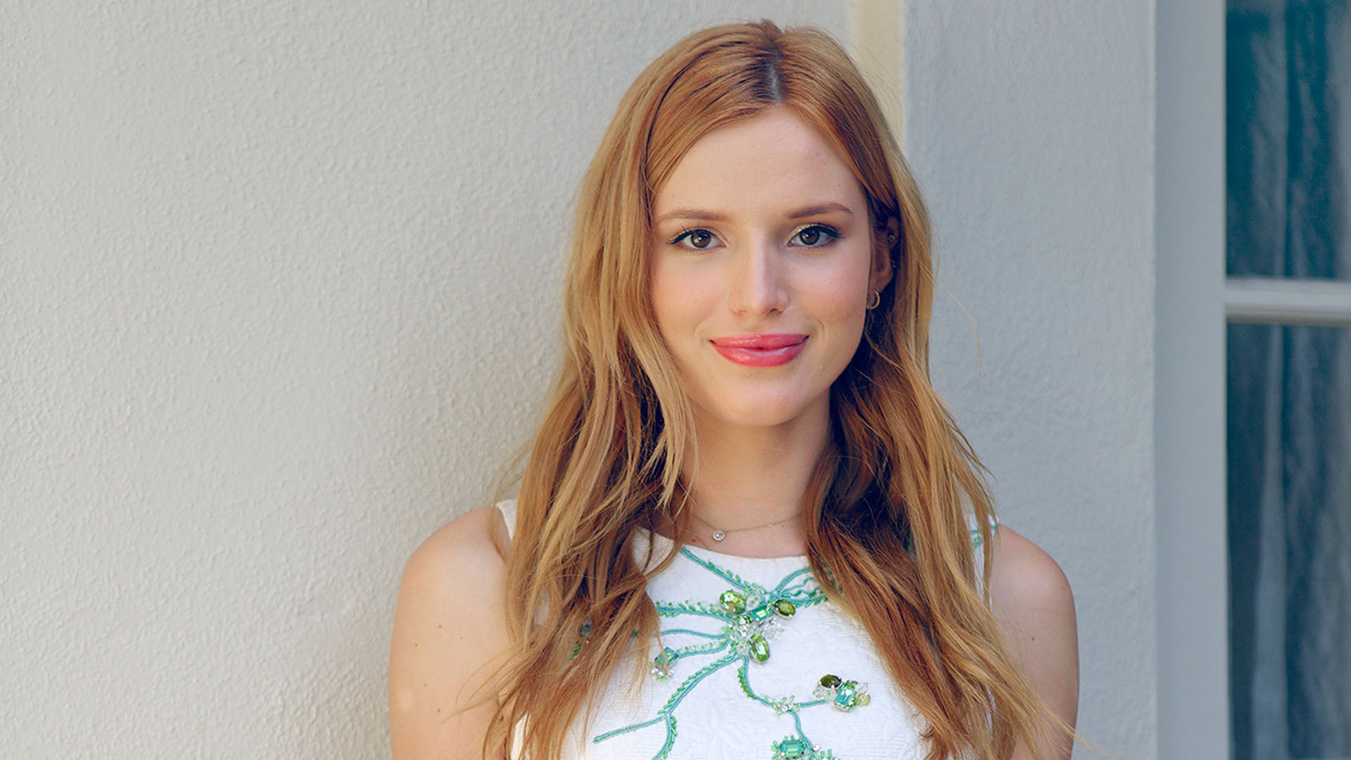 1920x1080 - Bella Thorne Wallpapers 18