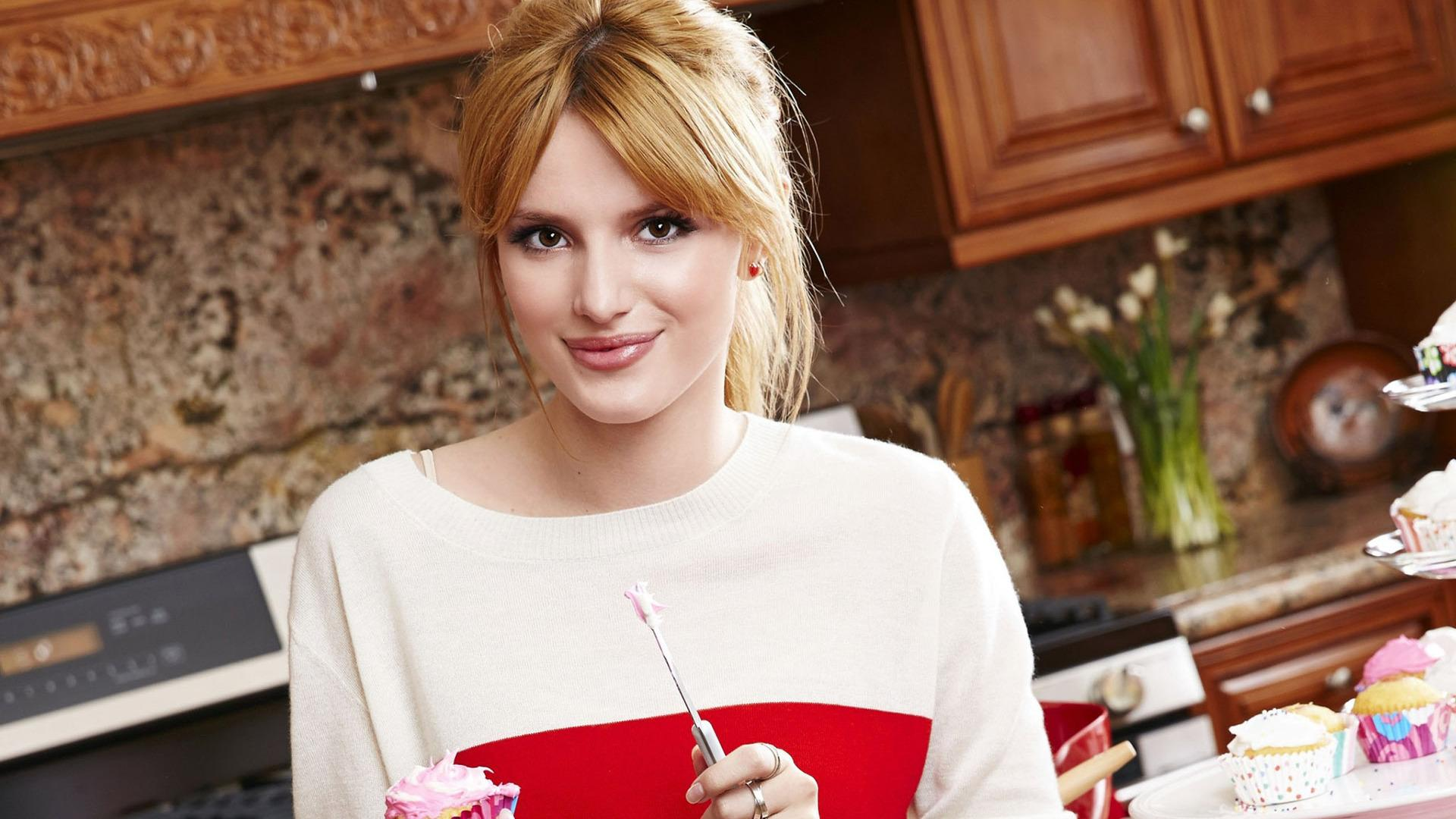 1920x1080 - Bella Thorne Wallpapers 16