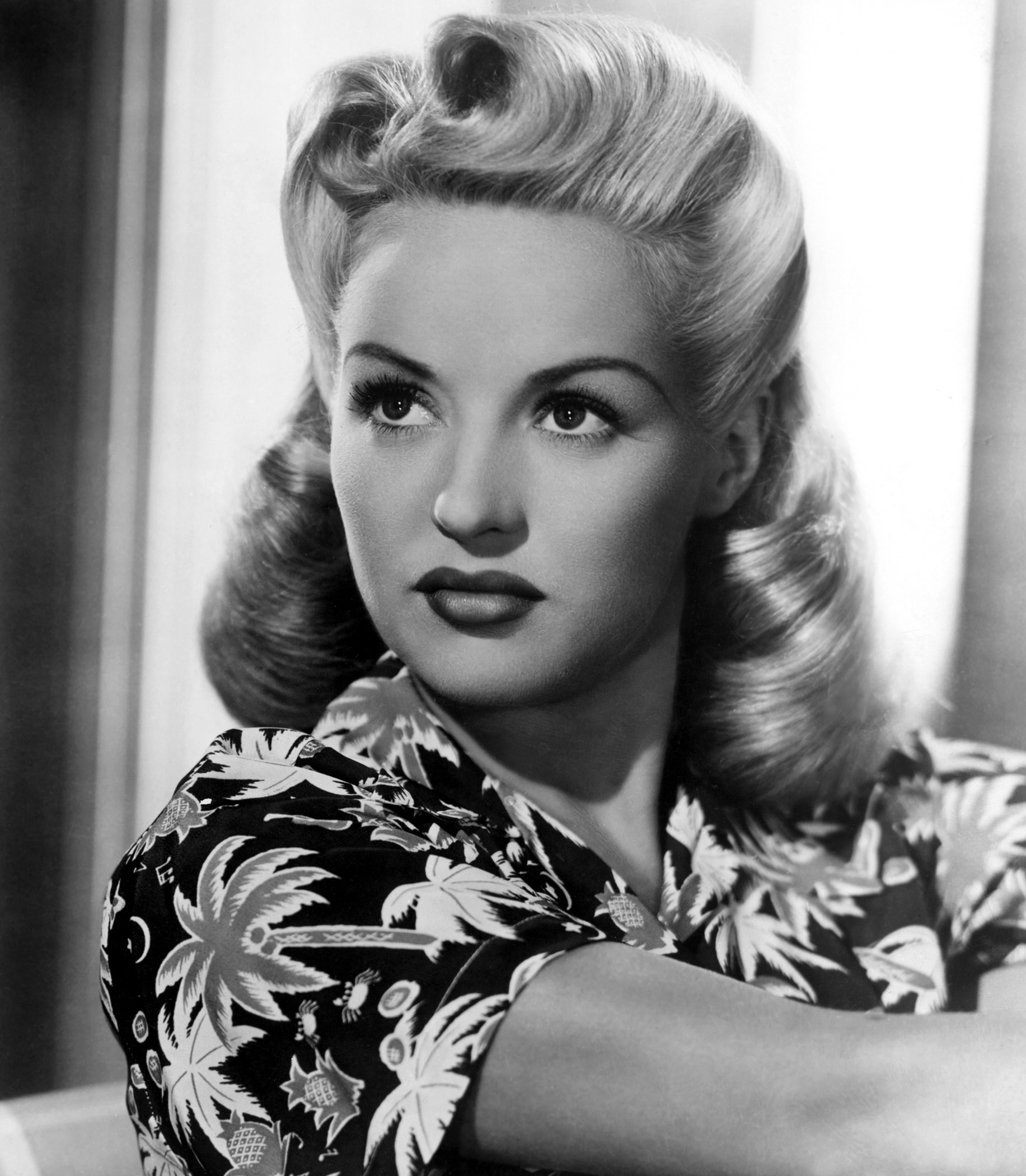 1833x2100 - Betty Grable Wallpapers 5