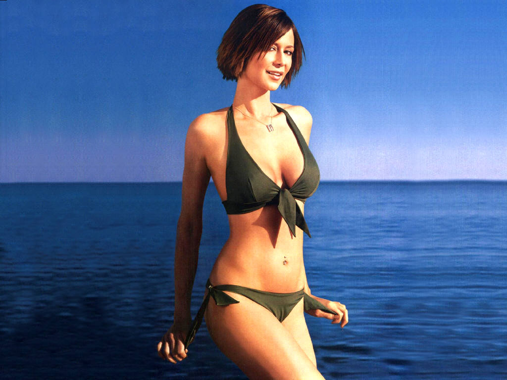 1024x768 - Catherine Bell Wallpapers 18
