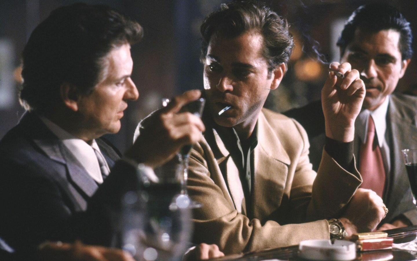 1440x900 - Goodfellas Wallpapers 22