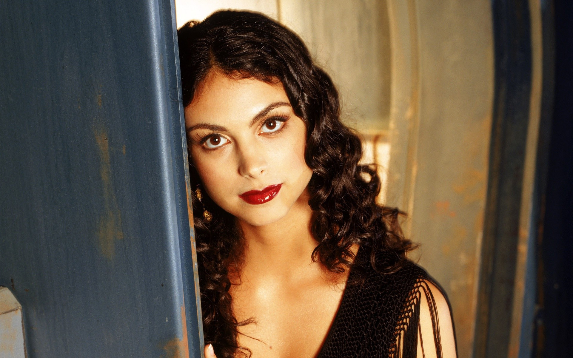 1920x1200 - Morena Baccarin Wallpapers 21