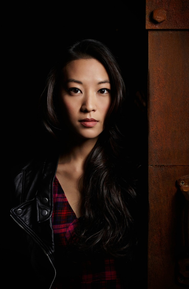 788x1200 - Arden Cho Wallpapers 6
