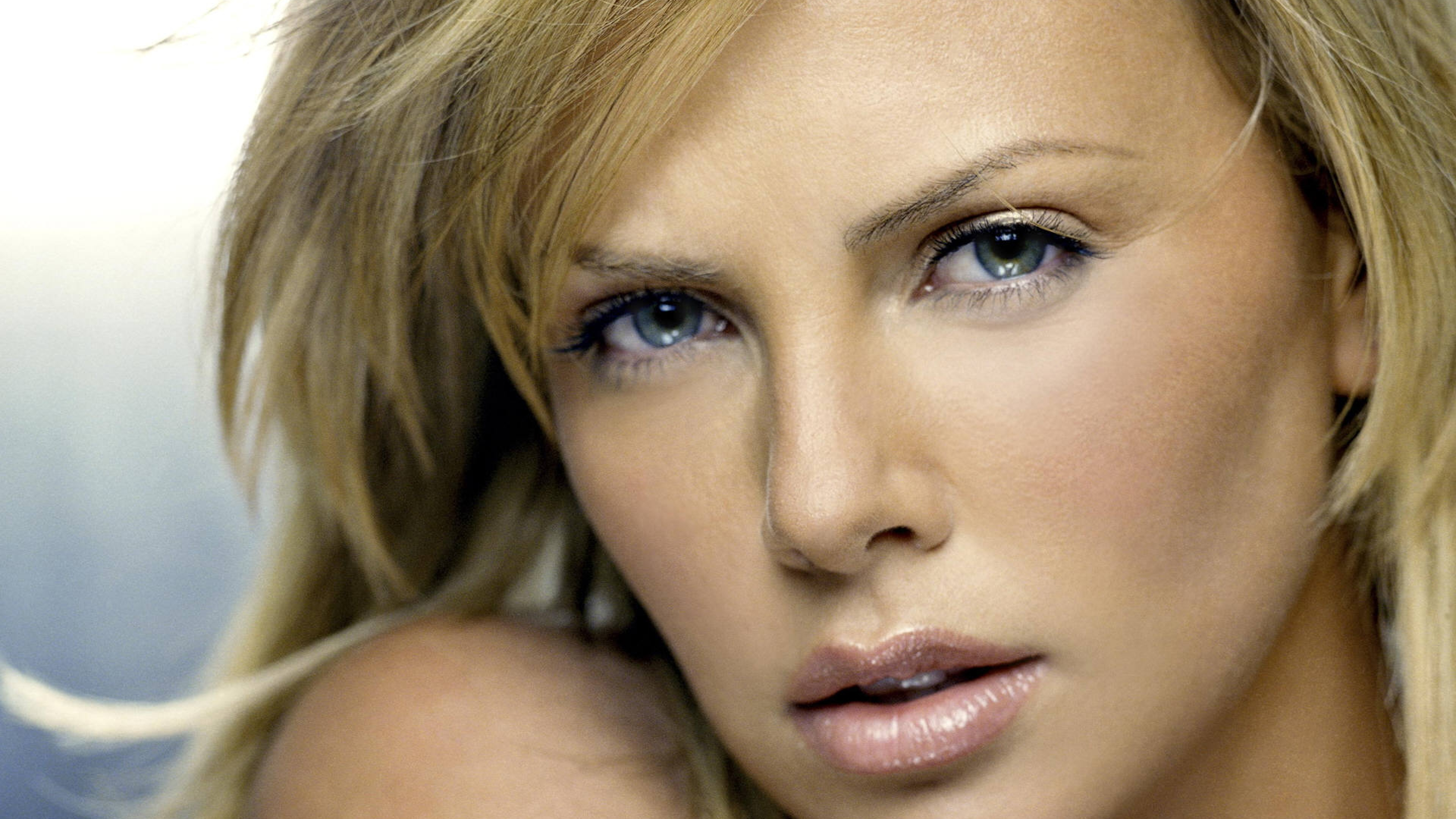 3840x2160 - Charlize Theron Wallpapers 29