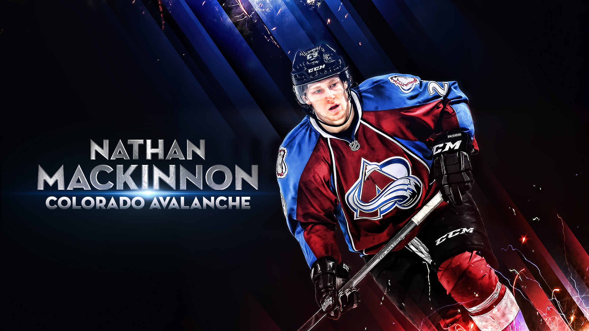 1920x1080 - Colorado Avalanche Wallpapers 28