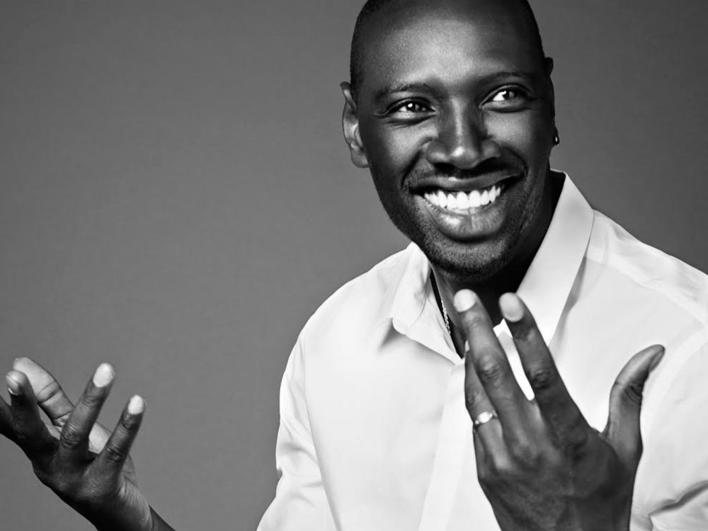 1000x750 - Omar Sy Wallpapers 10