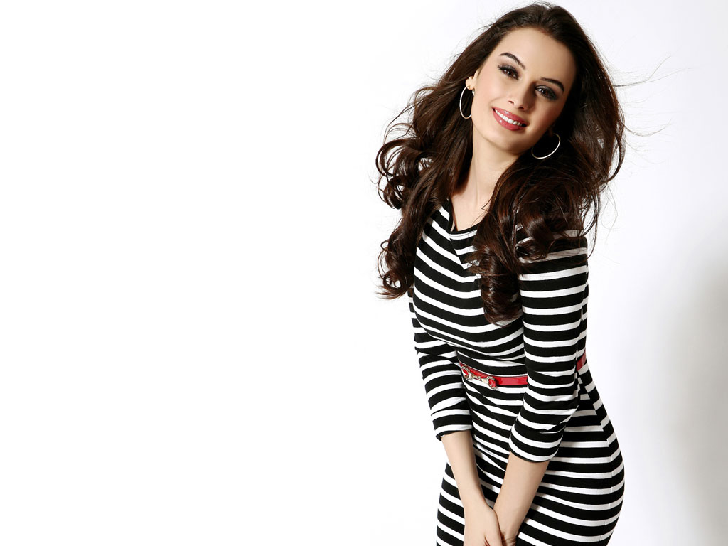 1024x768 - Evelyn Sharma Wallpapers 6