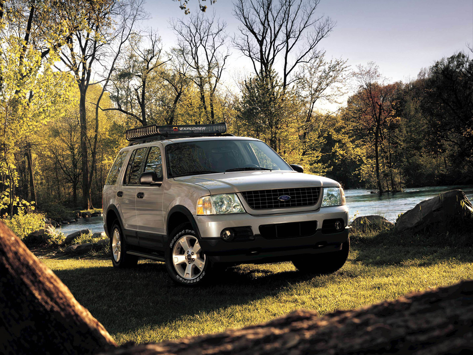 1600x1200 - Ford Explorer Wallpapers 22