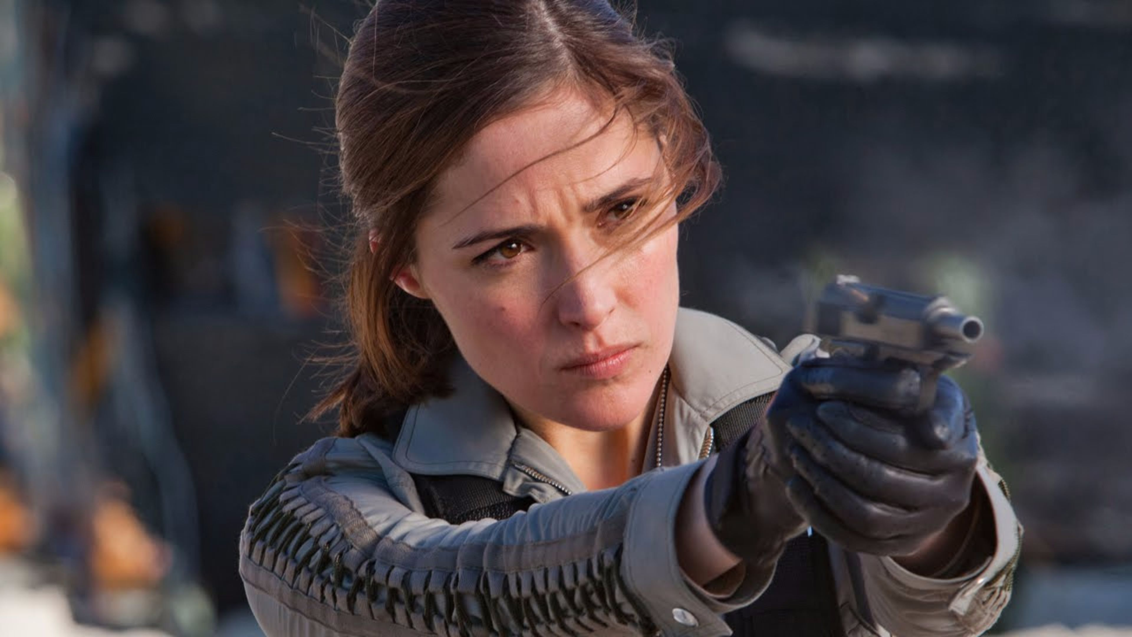3840x2160 - Rose Byrne Wallpapers 17
