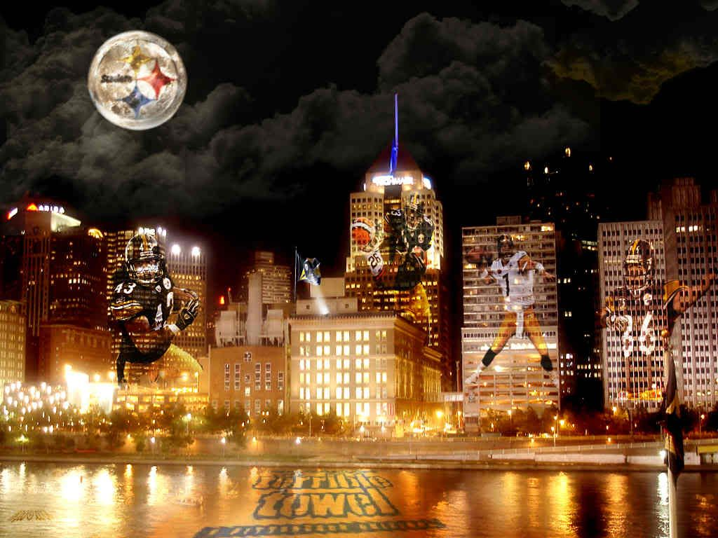 1024x768 - Steelers Desktop 55