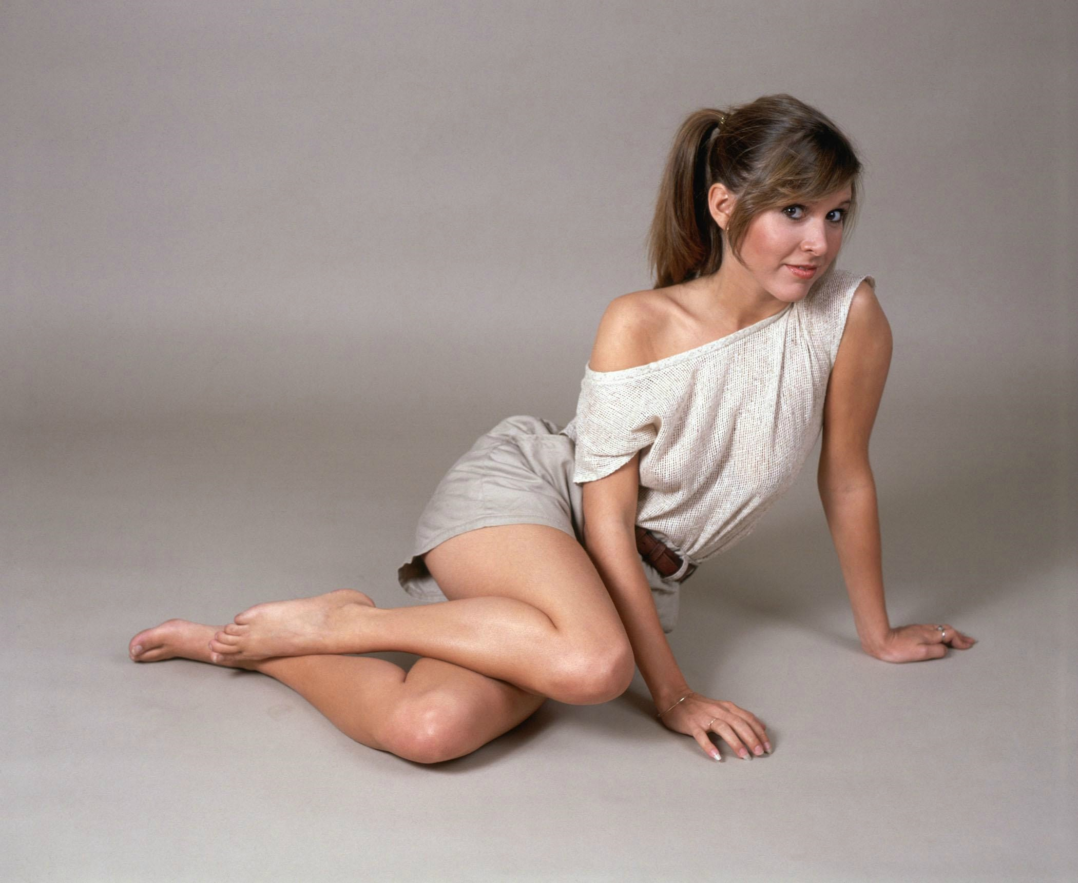 2100x1722 - Carrie Fisher Wallpapers 2