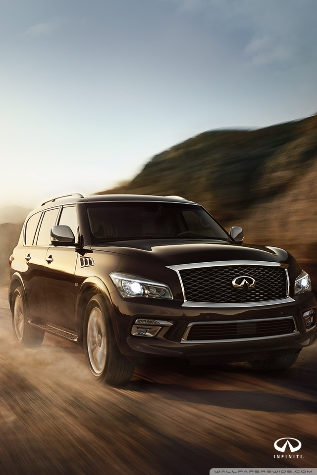 640x960 - Infiniti QX80 Wallpapers 26