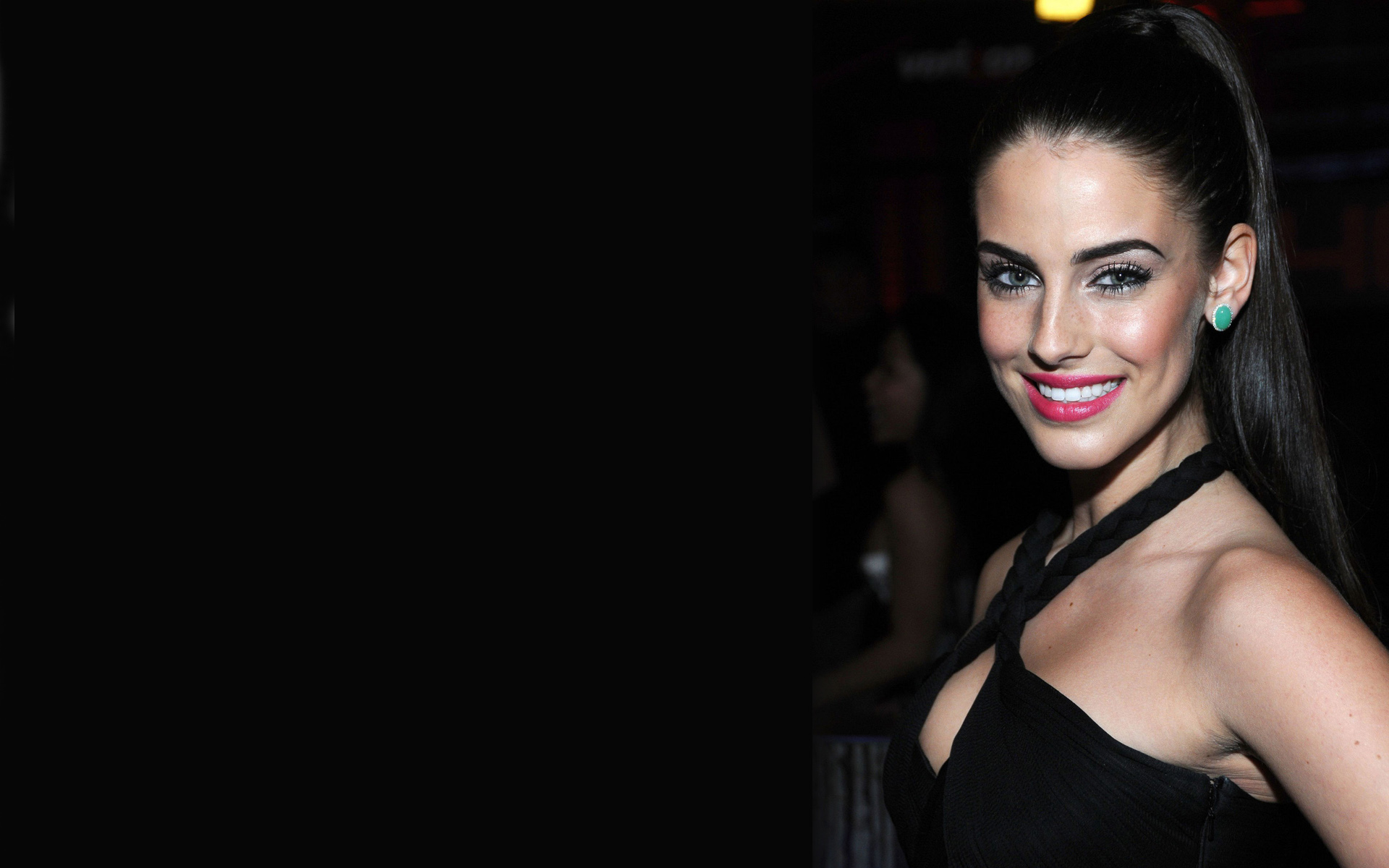 1920x1200 - Jessica Lowndes Wallpapers 27