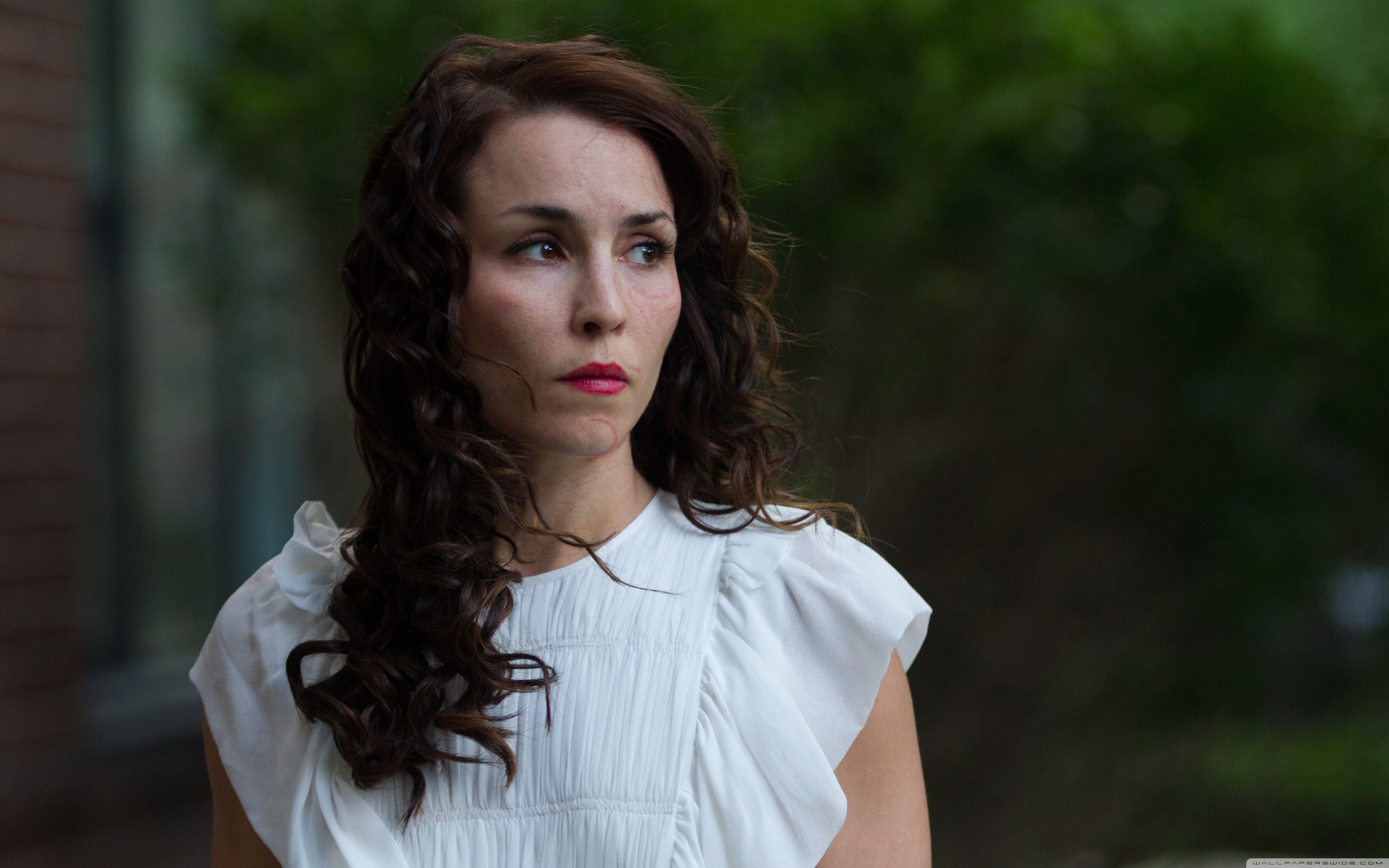 3840x2400 - Noomi Rapace Wallpapers 11