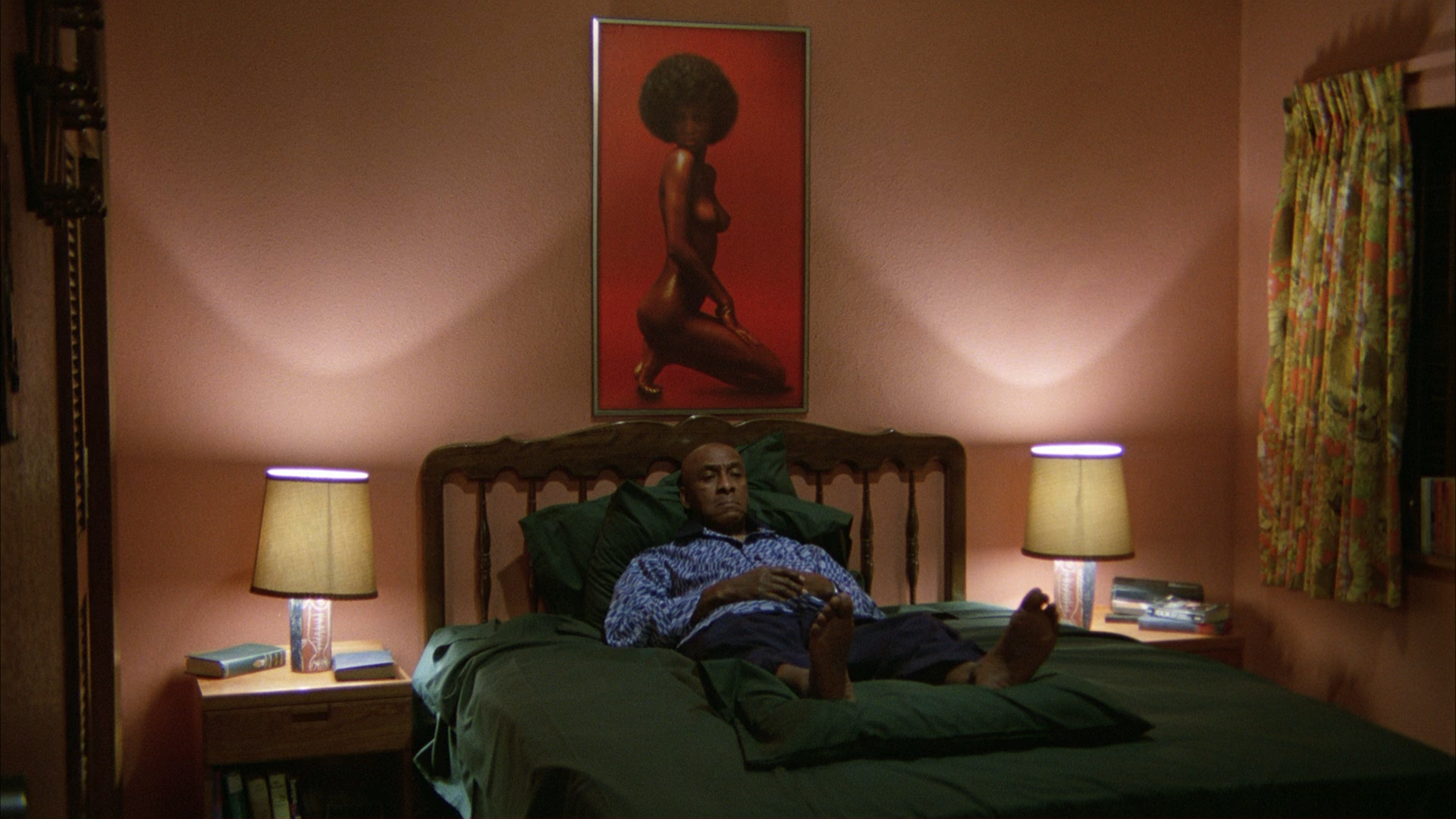 1920x1080 - Scatman Crothers Wallpapers 3