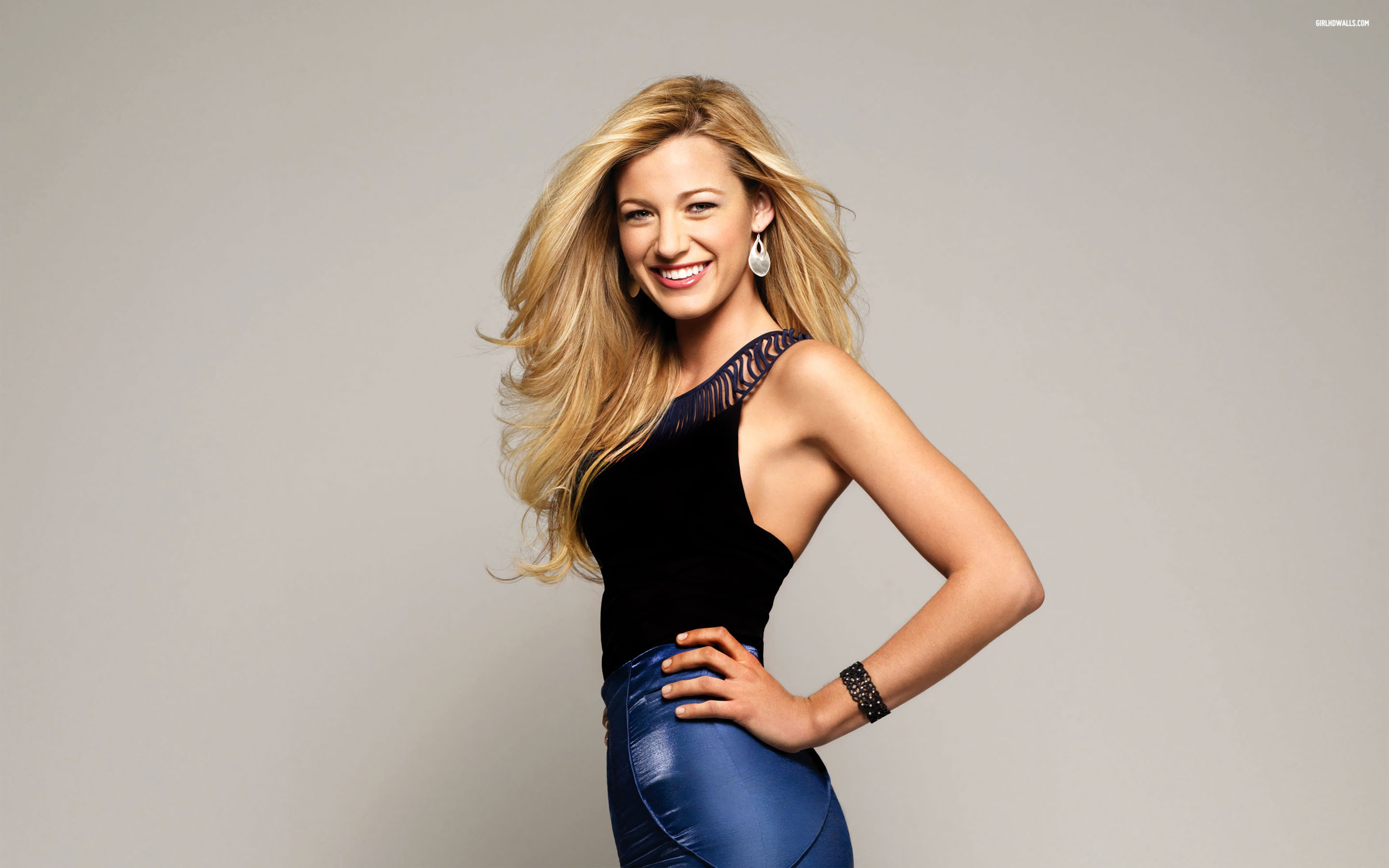 2880x1800 - Blake Lively Wallpapers 30