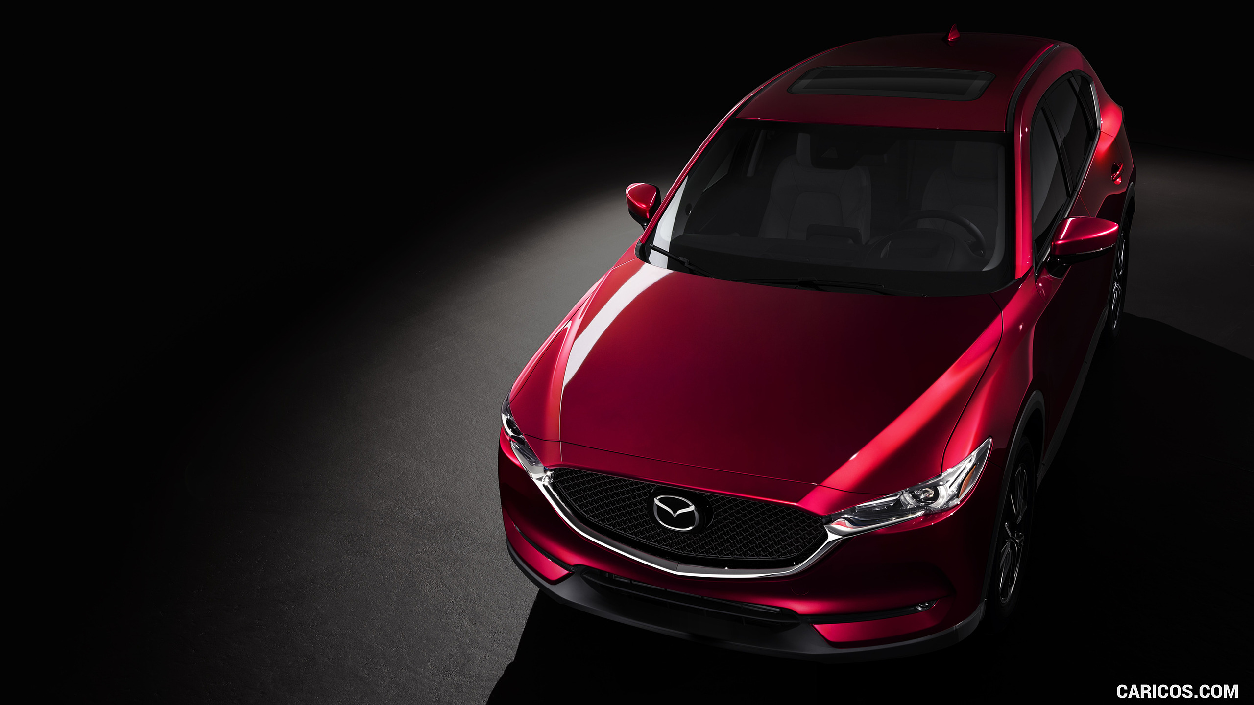 2560x1440 - Mazda CX-5 Wallpapers 8