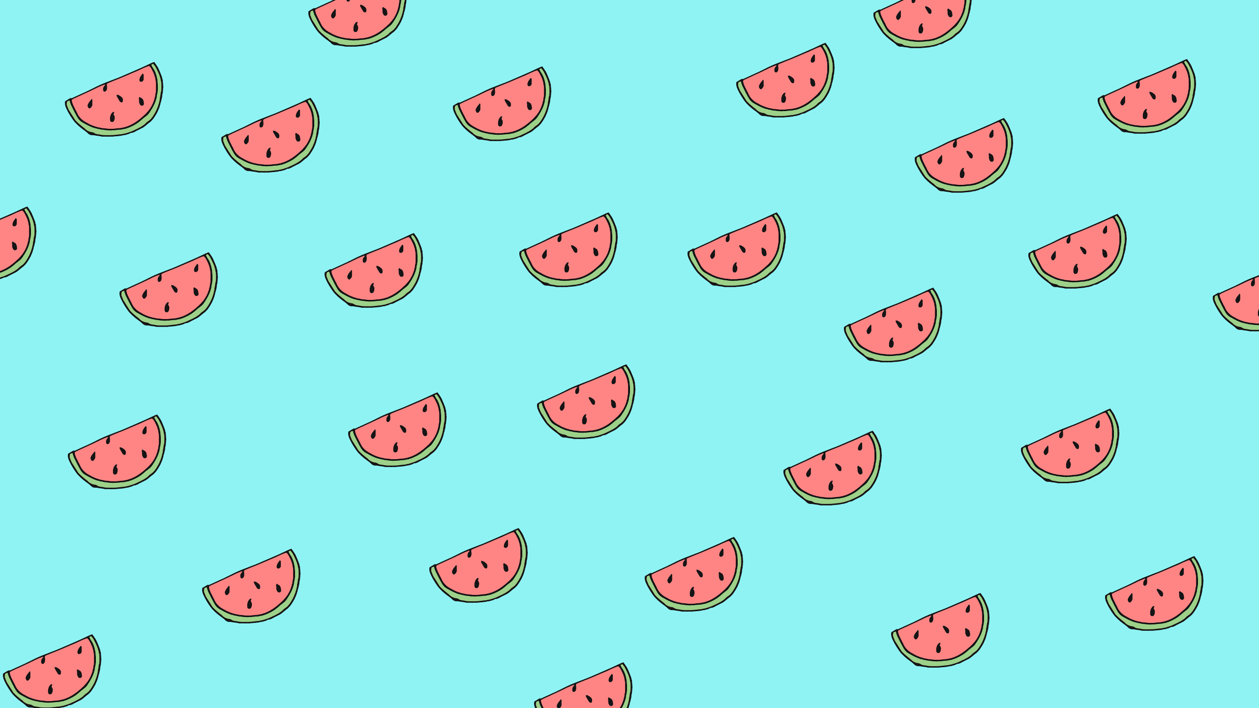 2560x1440 - Watermelon Wallpapers 32