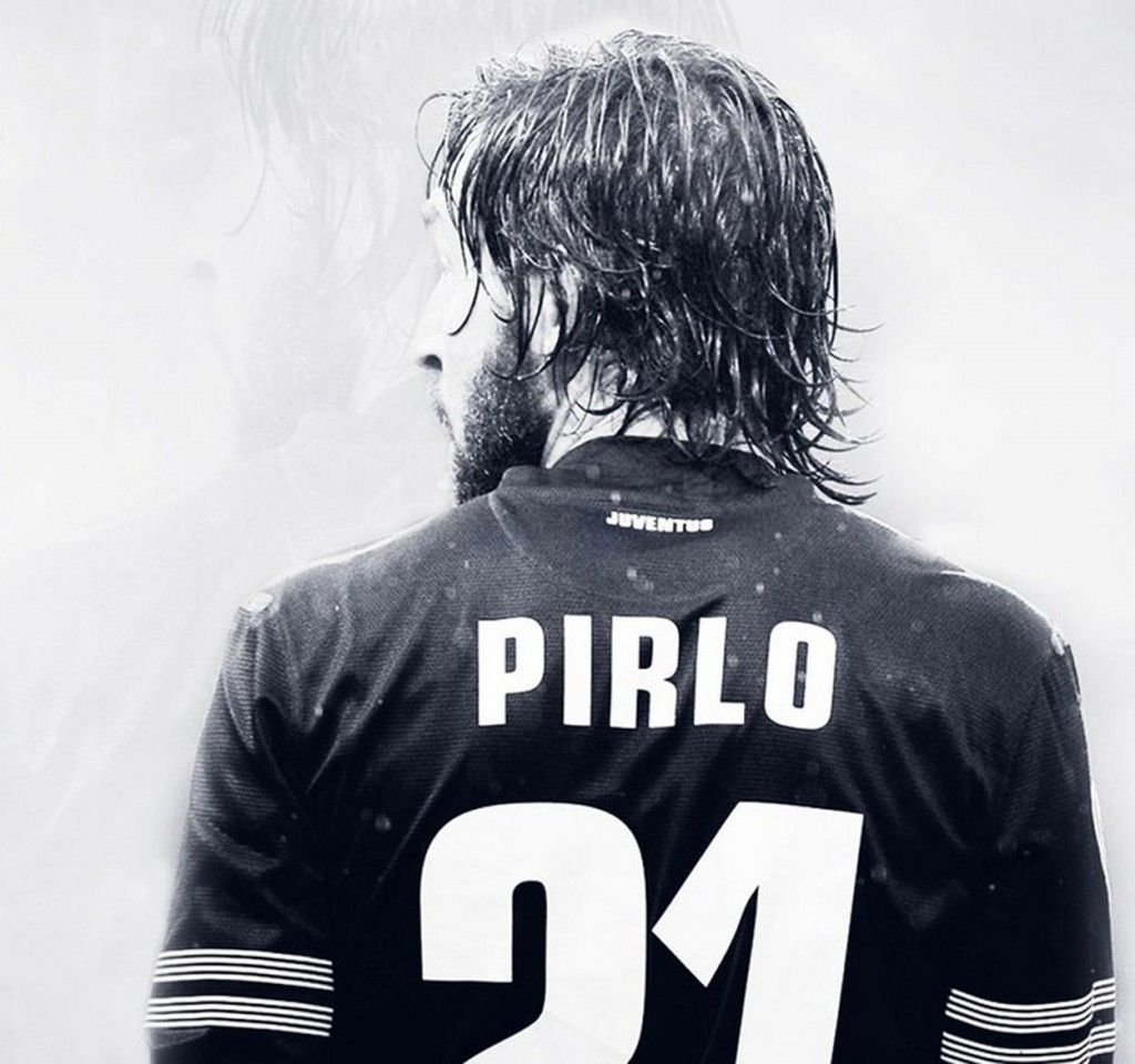 1024x960 - Andrea Pirlo Wallpapers 3