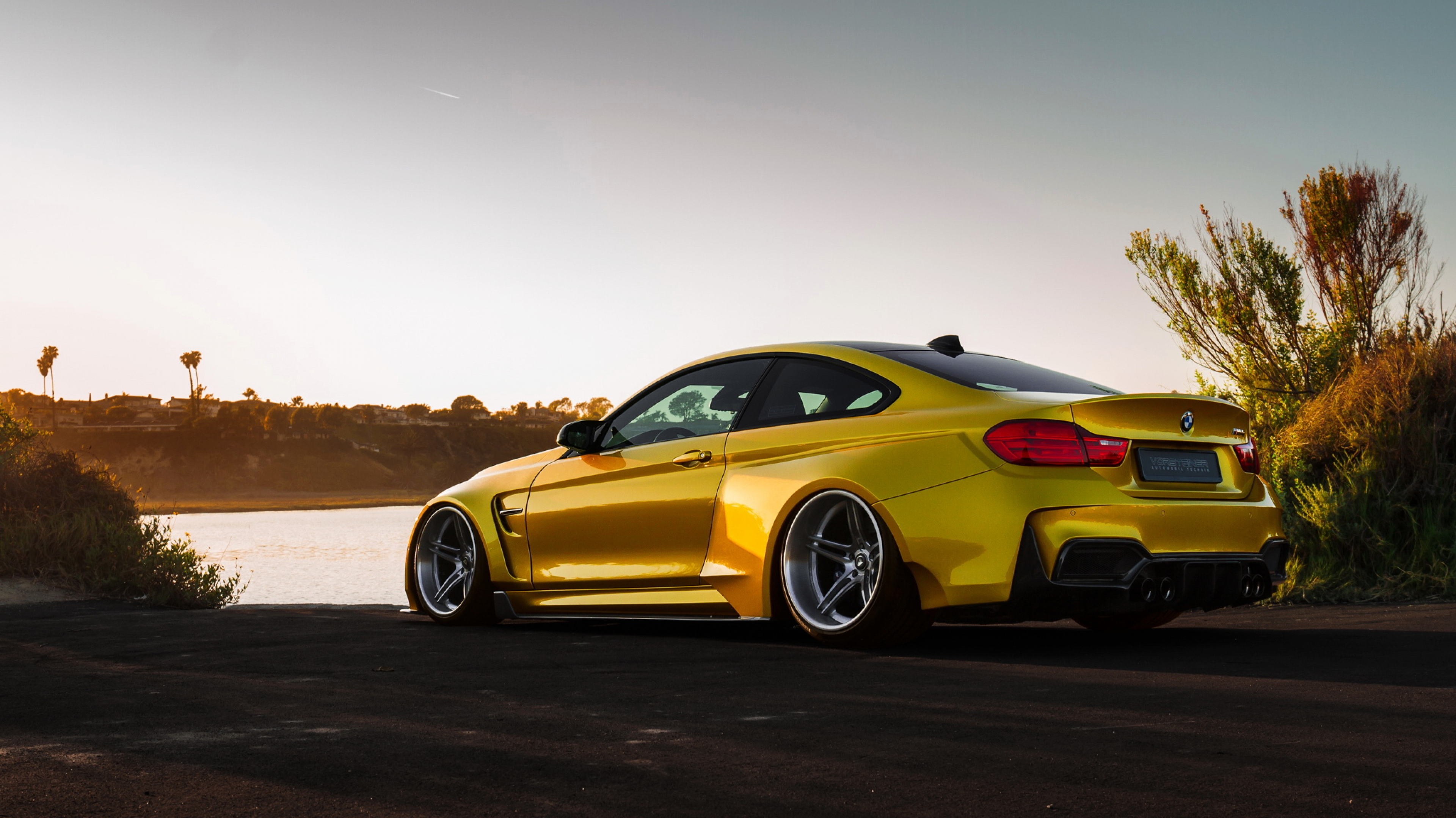 3840x2160 - BMW M4 Wallpapers 3