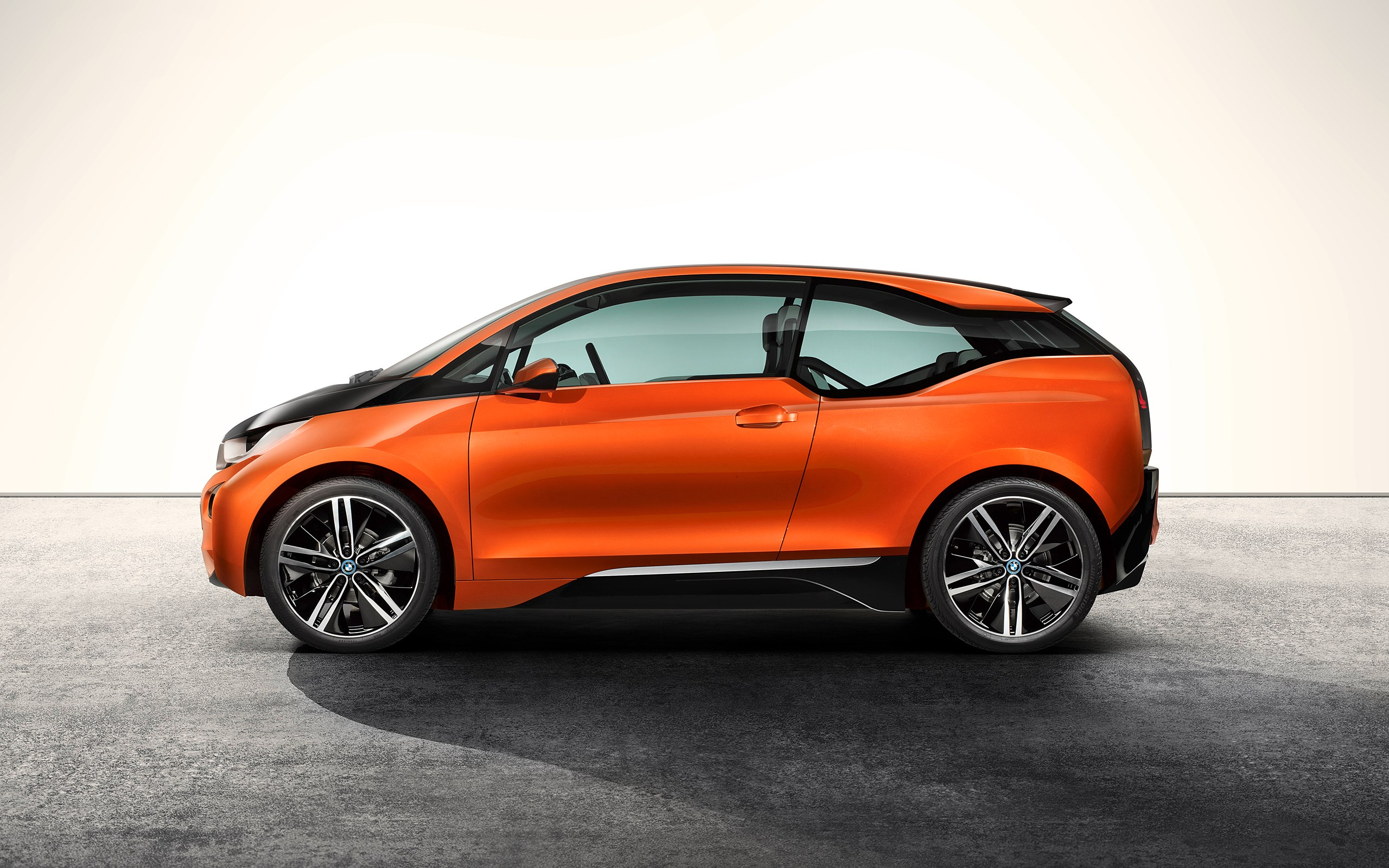 2560x1600 - BMW i3 Concept Wallpapers 20