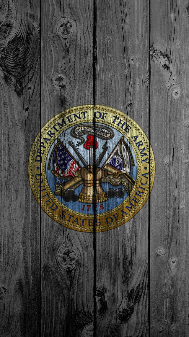 640x1136 - US Army Screensavers and Wallpaper 15