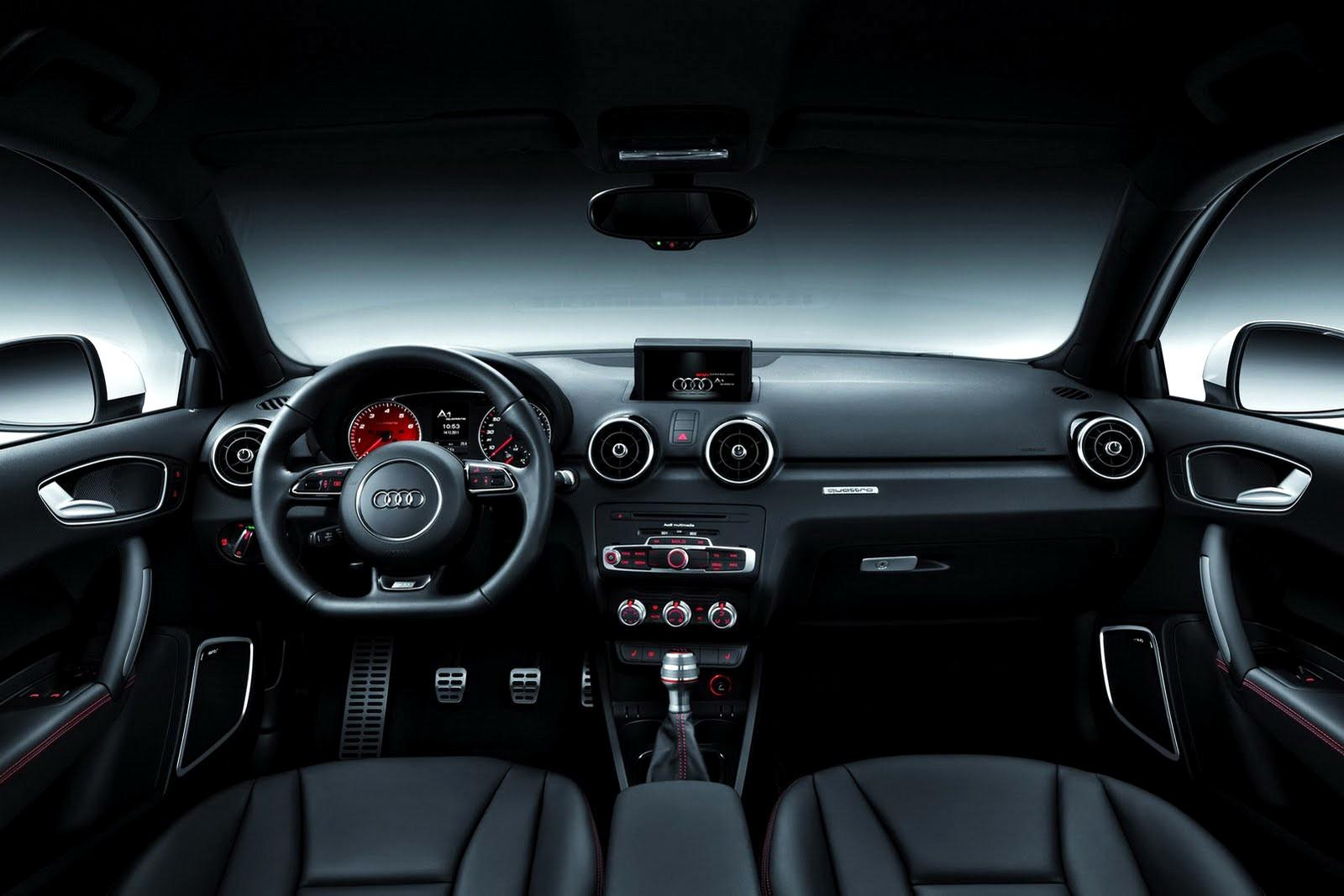 1600x1067 - Audi A1 Wallpapers 16