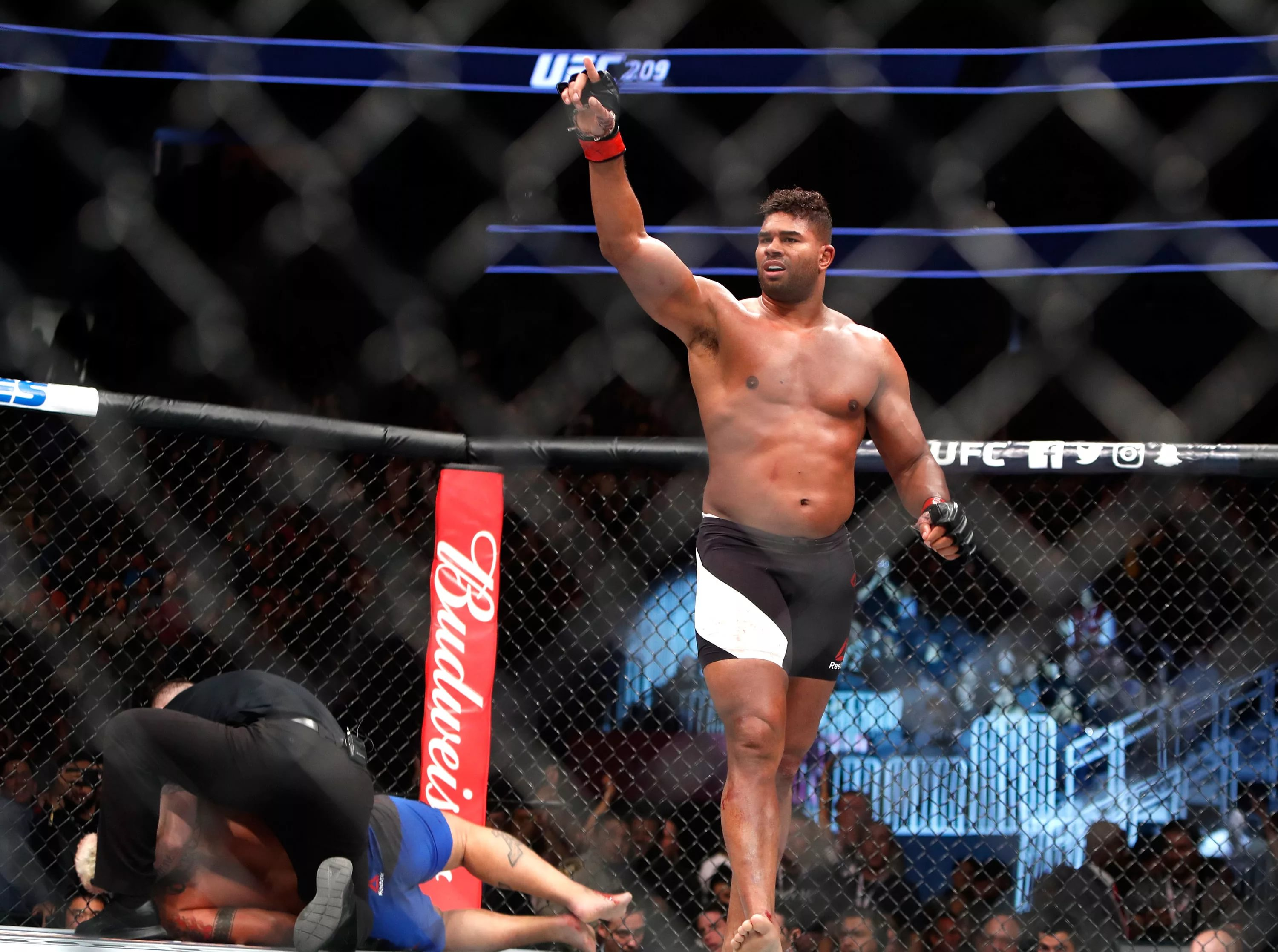 3000x2235 - Alistair Overeem Wallpapers 27