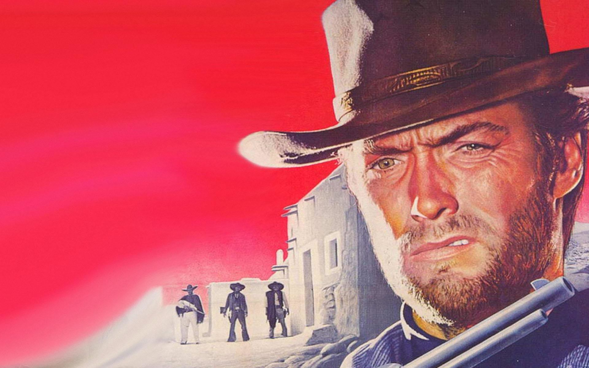 1920x1200 - Clint Eastwood Wallpapers 16