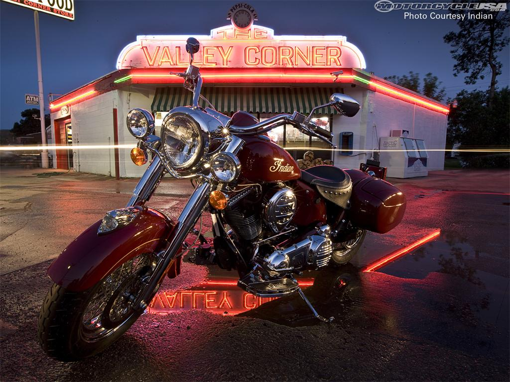 1024x768 - Indian Motorcycle Desktop 34
